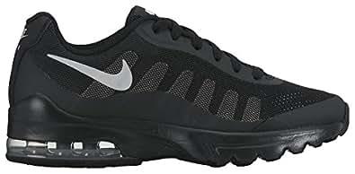Nike Jungen Air Max Invigor (Gs) Laufschuhe, grau: Amazon