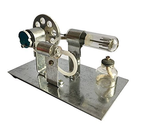 mouji-mini-stirling-engine-model-hot-air-steam-powered-toy-physics-experiment-toy