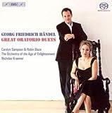 Handel: Great Oratorio Duets