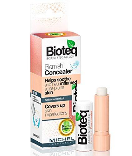 Bioteq Bio Anti Akne Abdeckstift/Korrekturstift mit Salizylsäure