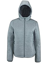 SOL'S Womens/Ladies Rocket Lightweight Padded Jacket