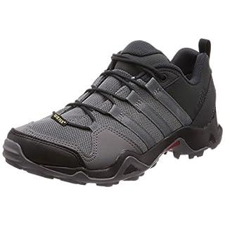 Adidas Herren Terrex AX2R GTX Trekking-& Wanderhalbschuhe, Grau (Carbon / Gricua / Limsol 000), 46 2/3 EU