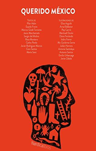 Querido México (Minilecturas) por Pilar Adón