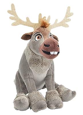 Simba Sven - juguetes de peluche (Marrón, Gris, Felpa, 0 Año(s), 35 cm) de Simba Toys
