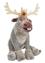 Idea Regalo - NICOTOY Simba Toys 6315873190 - Disney Frozen, Sven la renna, 35 cm
