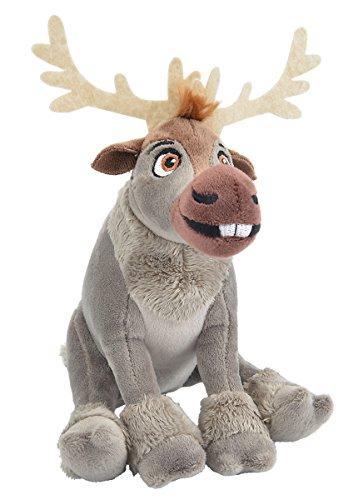 Simba 6315873190 - Disney Frozen Plüsch Rentier Sven (Kristoff Kostüm Kinder)