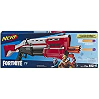 Hasbro Nerf E8875F02 Fortnite Micro TS-R Game