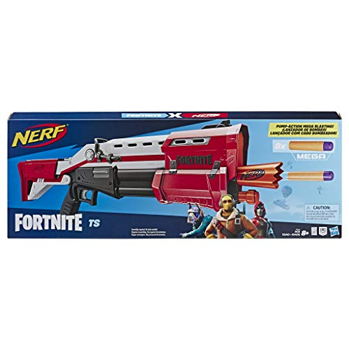 Fortnite - Nerf - TS
