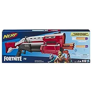 Nerf- Fortnite Mega, Multicolor (Hasbro E7065EU4)