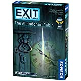 EXIT 1: The Abandoned Cabin (English)