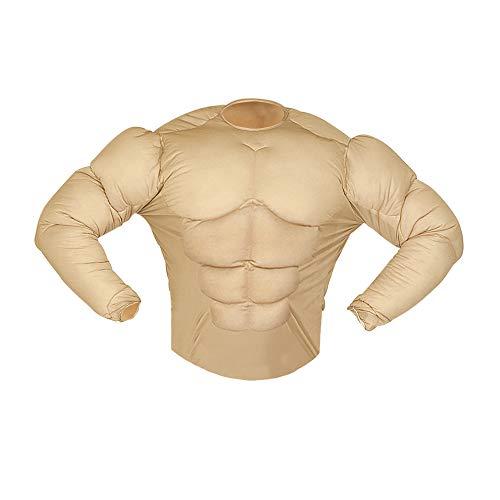 Widmann - Muskelshirt für Erwachsene