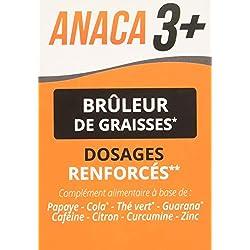 Anaca3+ Brûleur de Graisses