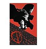 V wie Vendetta Absolute Edition: (Hardcover mit Schutzumschlag im Schuber)