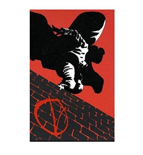 ute Edition: (Hardcover mit Schutzumschlag im Schuber) (V For Vendetta Jahr)