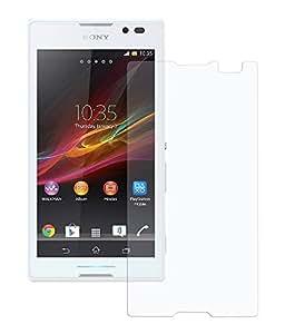 S-Softline Temper Glass For Sony Xperia Z2