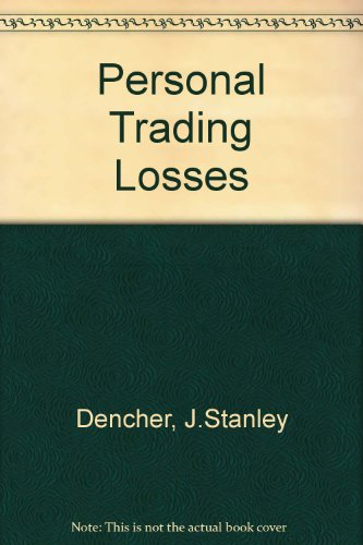 Personal Trading Losses