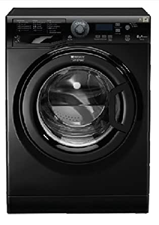 hotpoint wmf 823k fr autonome charge avant 8kg 1200tr min a noir machine laver machines. Black Bedroom Furniture Sets. Home Design Ideas