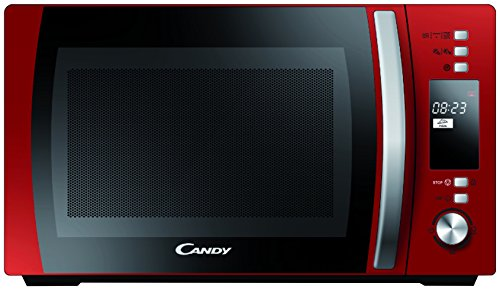 candy-cmgc-20-dr-ondes-avec-grill-20-litres-affichage-digital-rouge-chili