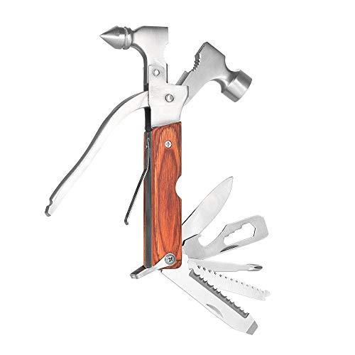 Handwerkzeuge Multifunktionale Outdoor Notfall Rettungs Fahrzeug Sicherheit Hammer Axt Eine Notfall Hammer Mit Der Axt Hammer Fenster Breaker Hell In Farbe