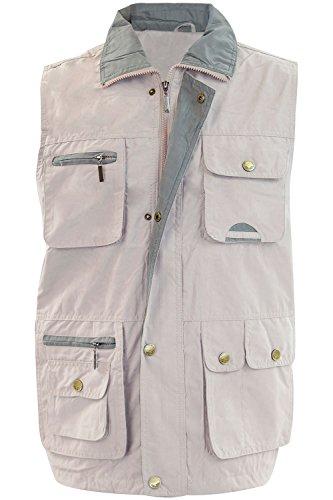 qualit-premium-da-uomo-multi-tasca-gilet-giacca-top-per-pesca-caccia-escursionismo-safari-gilet-gile