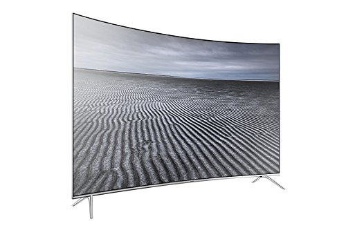 Samsung UE55KS7590 (EU-Modell UE55KS7500) SUHD/4K LED TV, Curved - 5