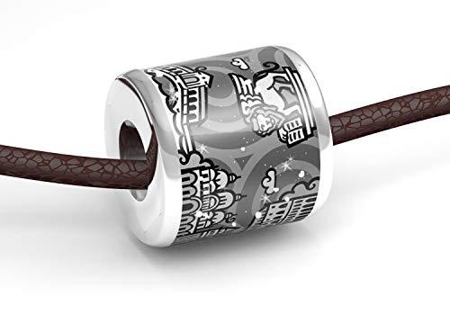 Gebraucht, Venedig Ronde Silber (Black) gebraucht kaufen  Wird an jeden Ort in Deutschland