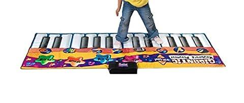 Riesige Klavier Matte für Kinder - Mat Piano