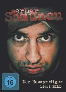 Serdar Somuncu - Der Hassprediger liest Bild (+ Audio-CD) [2 DVDs]