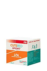 Cutered Sport Crema LPA