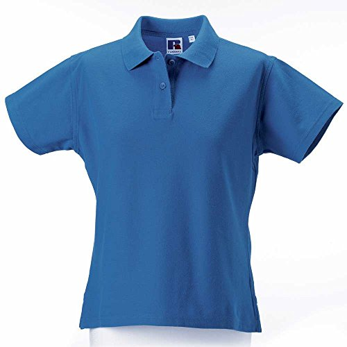 Russell Collection - T-shirt -  Femme #N/A Bleu - Azur