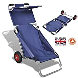 Best GENERIC Beach Chairs - Generic ** lley Cart Chair Cart Chair rolley Review