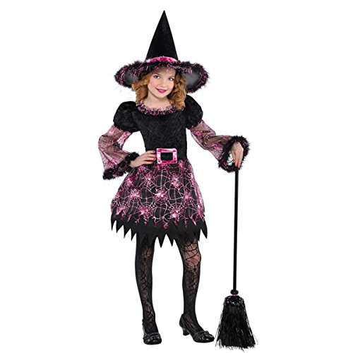 """(Hexen Kostüm """"Darling Witch"""" Kinder)"""