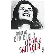 Oona und Salinger: Roman (German Edition)
