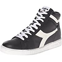 Diadora Game L High Waxed, Scarpe Low-Top Unisex – Adulto