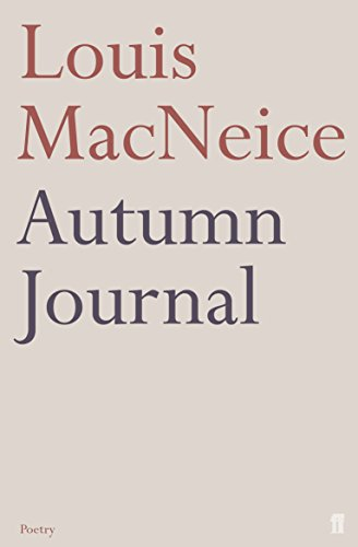 Autumn Journal