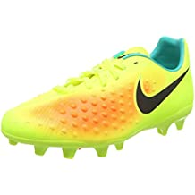 newest 177a5 800a6 Nike Jr Magista Opus II Fg Scarpe da Calcio Unisex – Adulto