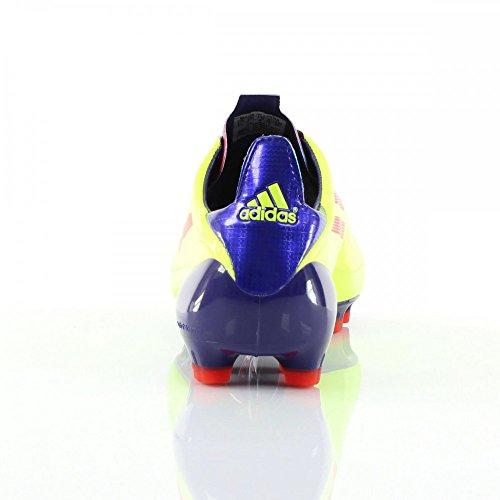 Adidas 3 F50 sin Adizero Amarelo 41 Trx 1 G40344 Tamanho Hg qqrvp