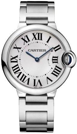 Cartier W69011Z4 - Orologio