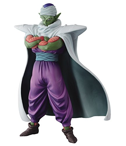 Banpresto Dragon Ball Z 6.7-Inch Piccolo Movie DXF Figure, Volume 5 by Banpresto