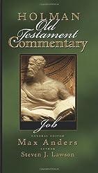HOLMAN COMMENTARY OT  JOB (Holman Old Testament Commentary)