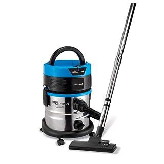 Aquavac 58120208 Excell 20 S EDS, schwarz/blau
