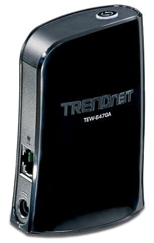TrendNet Wireless-N Gaming