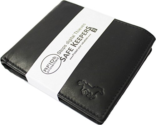 safekeepers-cartera-para-hombre-hombre-negro-negro