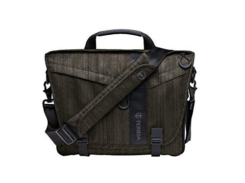 Tenba DNA-Messengertasche für Kameras olivgrün Case Logic Kit