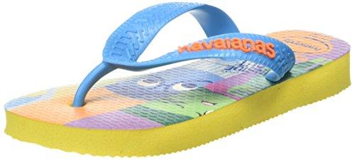 Havaianas Flip Flops Kids Divertidamente