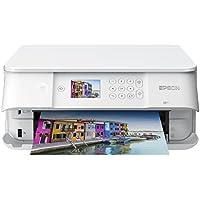 Epson Expression Premium XP-6005 5760 x 1440DPI Jet d'encre A4 15.8ppm WiFi - Multifonctions (Jet d'encre, 5760 x 1440 DPI, 100 Feuilles, A4, Impression directe, Blanc)