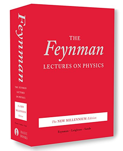 on Physics, boxed set: The New Millennium Edition ()