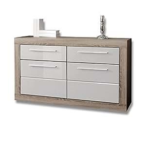 roller roller schuhschrank atrium braun k che. Black Bedroom Furniture Sets. Home Design Ideas