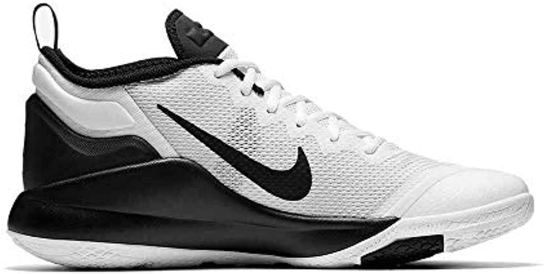 Nike Zapatillas Lebron Witness II II II White Black, Scarpe da Fitness Unisex – Adulto   Un'apparenza Elegante    Di Prima Qualità    bello    Sig/Sig Ra Scarpa  8399c3