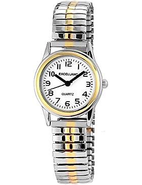 Excellanc Damen-Armbanduhr XS An